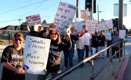 WHS Picket